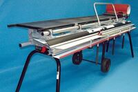 Lightweight Aluminum Break