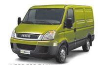 Truckin' Around: Dodge Looks to Fiat As Mercedes Takes Back Sprinter Vans
