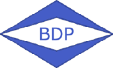 Beta Diamond Products Logo