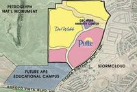 Pulte Moves Apace With New Del Webb Community in Albuquerque