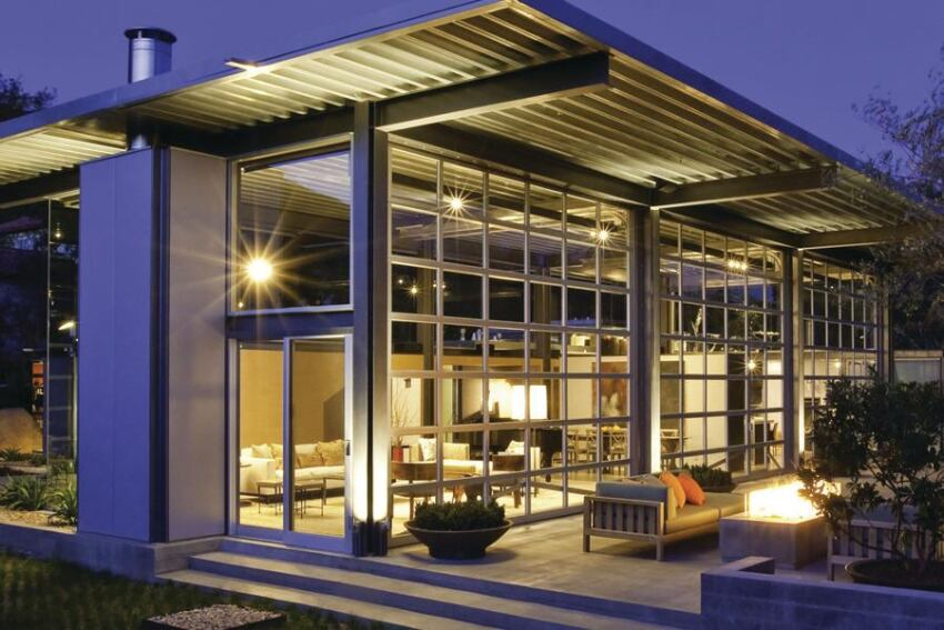 2010 Gold Nugget Awards: Montecito Residence