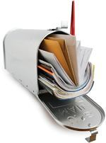 To avoid telephone books and other unwanted marketing materials from cluttering their doorsteps and mailboxes, Chicago residents can log onto www.catalogchoice.org to stop receiving such items. Photo: Kenneth C. Zirkel/iStockphoto.com
