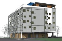 Boston Capital Invests in Permanent Supportive Housing in Denver