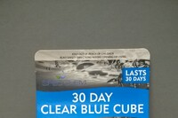 Spec Chem Releases New 4-in-1 Clear Blue Cubes