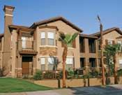 Apartments such as these appeal to renters and investors alike in Phoenix, which registered 70,000 new jobs last year and only modest increases in apartment supply.