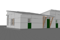 2015 Greenbuild Unity Home to Offer Affordable Sustainability