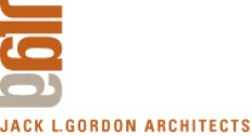 Jack L Gordon Architects Logo