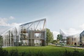 Green Technology Hub