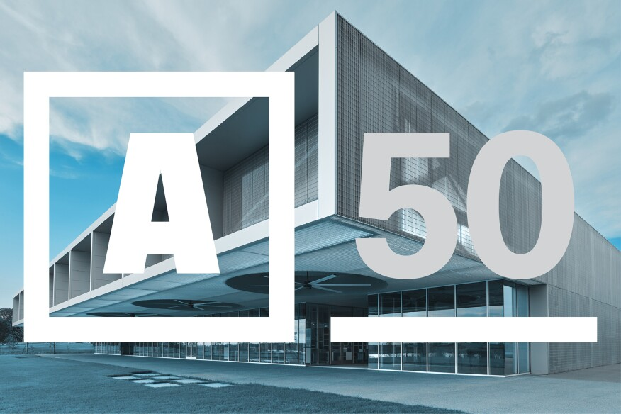 The 2016 Architect 50: The Top Firm In Design