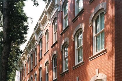 Phillips Row