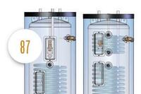 Glass Lined Water Heaters from Heat Transfer