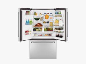 Best Refrigerator: GE Café CFE28TSHSS