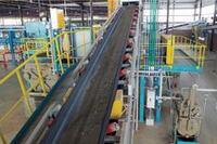 Boral Plant Strikes Gold