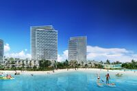 New Miami Community Will Boast Luxurious Manmade Lagoons