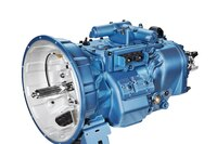 Advantage Series Transmissions from Eaton