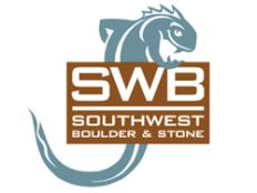 Southwest Boulder & Stone, Inc. Logo