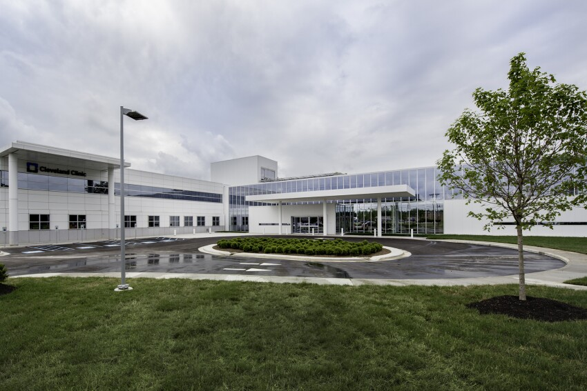 Cleveland Clinic Brunswick Family Health Center Emergency Department