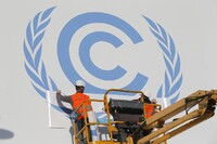 Global Alliance for Buildings and Construction Announced at UN Climate Change Conference