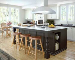 White Kitchen Louisiana product extra: new orleans inspiration for kitchens and baths