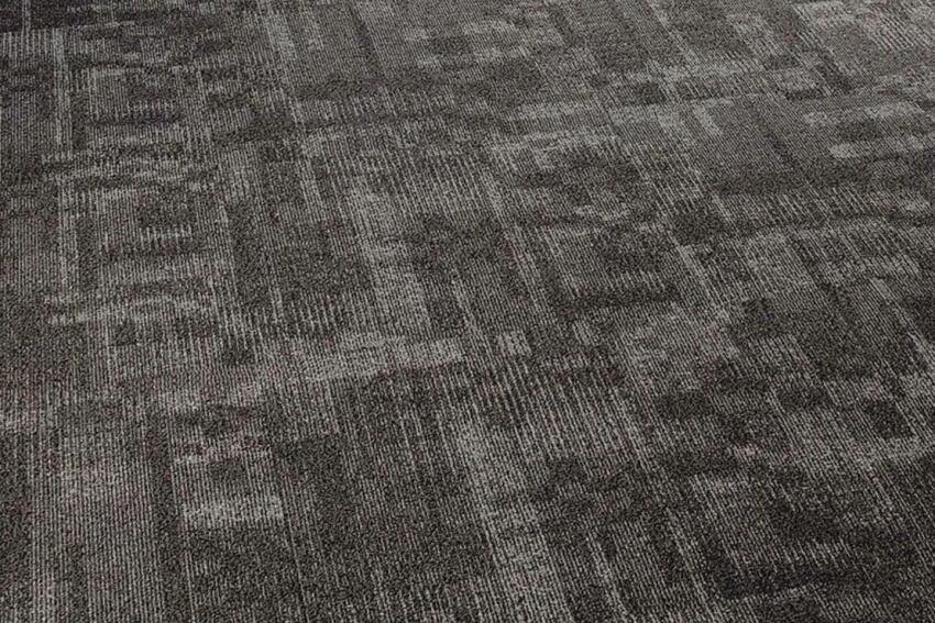 Milliken Contract Ghost Artist Carpet Tiles