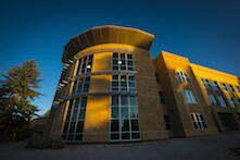University of Wyoming, Half Acre Recreation and Wellness Center