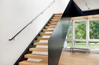Behind the Scenes Building Modern Steel Stairs
