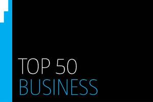 The Architect 50: Best in Business