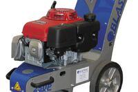 Blastrac BG-250MKII grinding machine