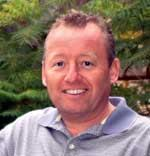 Ed Gibbs, president, Gib-San Pools Ltd. by Master Pools, Toronto, Ontario, Canada.