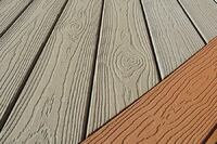 Tamko Building Products EverGrain Composite Decking