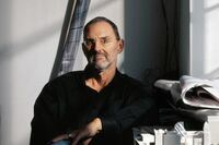 Thom Mayne Wins 2013 AIA Gold Medal