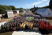 2009 Solar Decathlon Showcases Sustainable Building on the National Mall