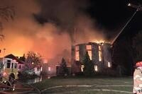 Maryland Fire Ignites New Call for Electrical Safety