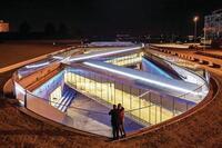 2014 AL Design Awards: Danish National Maritime Museum, Helsingor, Denmark