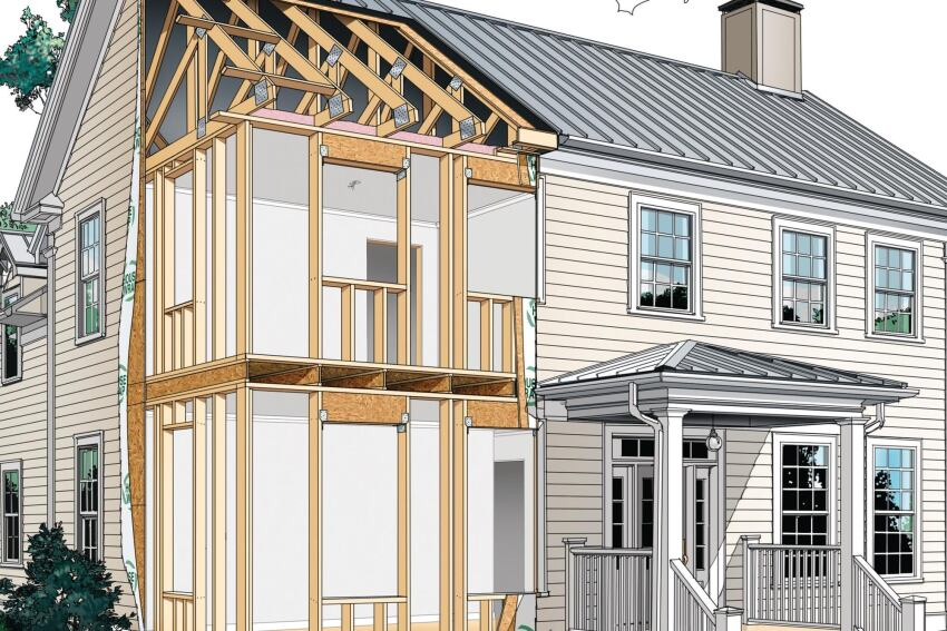 5 Ways To Build Better Homes For Less Money