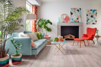 What's New in Flooring, and How to Upsell It