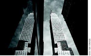 No. 1 Empire State Building