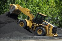 Caterpillar announces the 2016 product update to the Cat M Series medium wheel loader product line