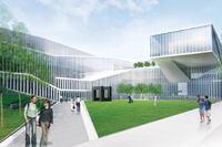 Krishna P. Singh Center for Nanotechnology