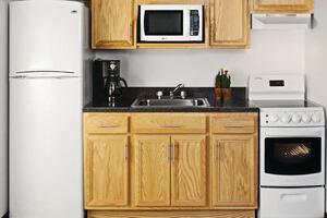 Summit Appliance Galley Kitchen Appliances