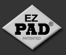 EZ Pad, Inc. Logo