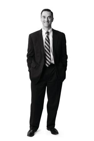 Richard J. Dugas, Jr. CEO, PulteGroup