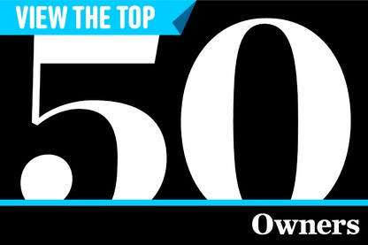 2012 Top 50 Owners