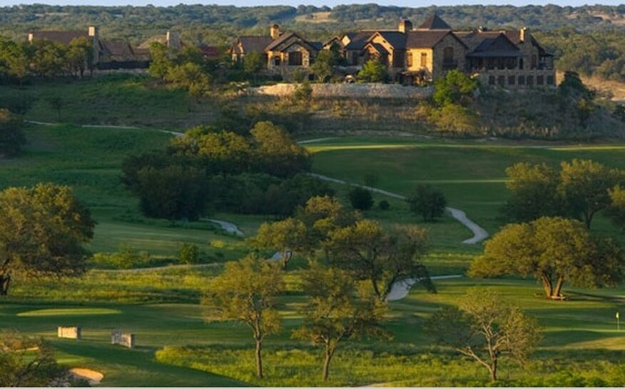 Texas Hill Country's Boot Ranch, a 2,000-acre golf community near Fredericksburg, has been acquired by Terra Verde Group and Wheelock Street Capital.