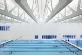 Guildford Aquatic Centre