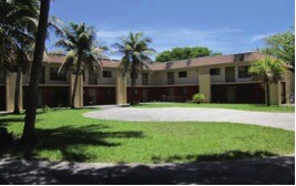 Built in 1969 as public housing, the 96-unit Stanley Terrace in Deerfield Beach, Fla., is being rehabbed under the Rental Assistance Demonstration program.