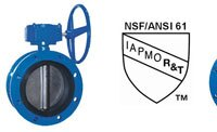 Butterfly valves from Flomatic
