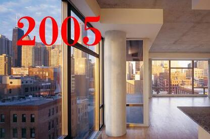 2005 Residential Architect Design Awards