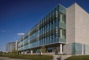 NASA Building 20 | Architect Magazine | HOK, Clearlake, TX ...