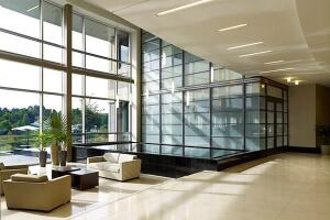 The Hankin Group_Corporate Office in Exton, Pennsylvania by Environetics.
